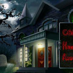 Curse Breakers Halloween Horror Mansion – Soluzione Completa